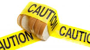 glutensensitivity - Gluten free travel and living