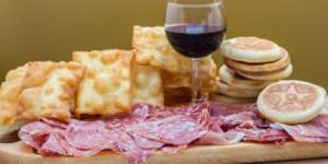 Tigelle e gnocco fritto: a Maranello senza glutine