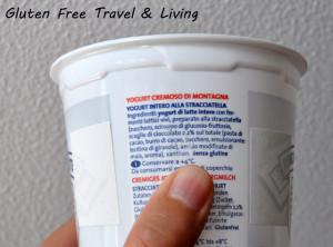 Dopo la diagnosi - Gluten Free Travel and Living