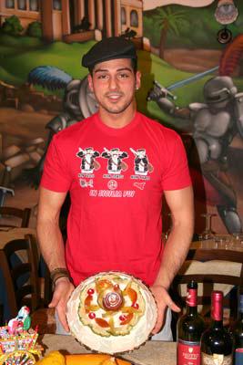Il Carrettino: ristorante 100% senza glutine!