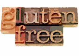 Il nostro primo Gluten Free Expo