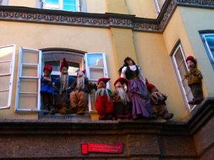 Il mercatino di Natale di Innsbruck