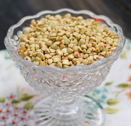 Gluten Free (Fri)Day e il grano saraceno