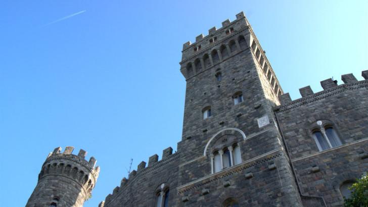 Mangiare e viaggiare senza glutine: Torre Alfina e il Museo del Fiore (VT)