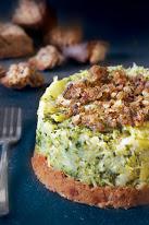 tortino-di-broccoli-con-pane-abbrustolito Michela