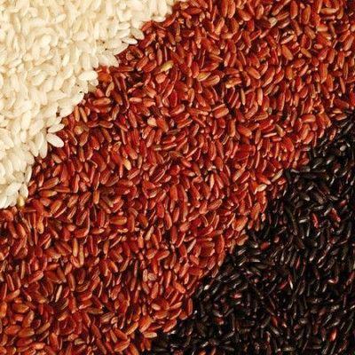 100% Gluten Free (Fri)Day: il riso