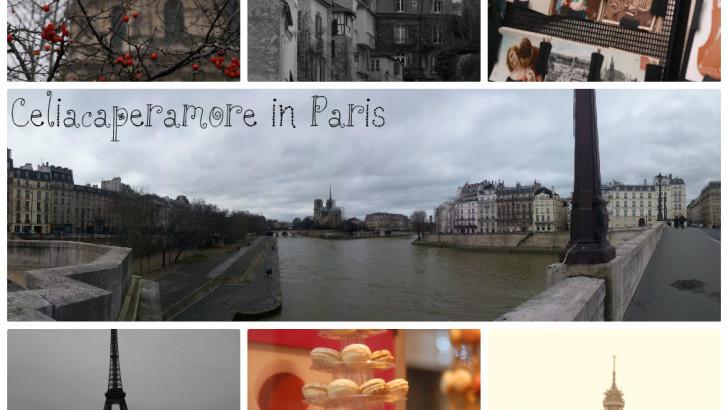 Festeggiare a Parigi senza glutine: la recensione di una nostra lettrice