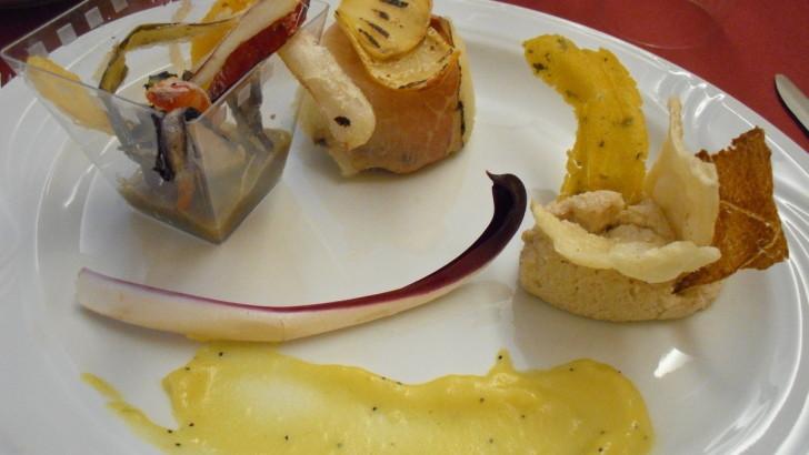 Weekend gluten free a Padova