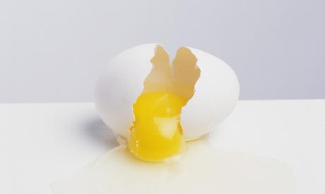 l'uovo