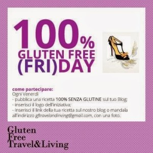 Gluten Free (Fri)day - Gluten Free Travel and Living