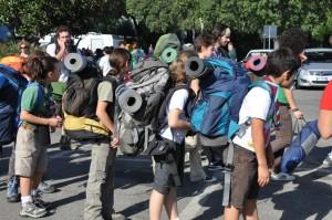 Al campo estivo senza rischi - Gluten Free Travel and Living