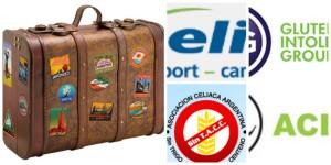 Viaggiare senza glutine: le associazioni di celiachia parte 2
