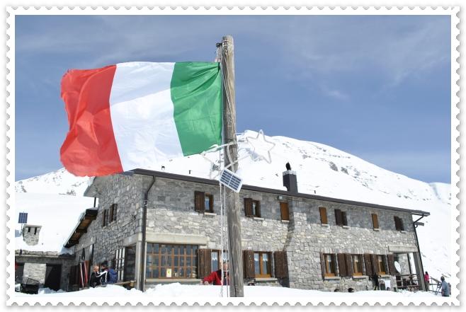 Gluten Free Travel & Living- Alpi Orobiche