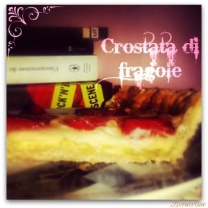 Crostata di Fragole borderline - Gluten Free Travel and Living