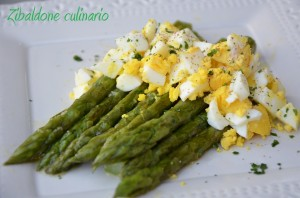 asparagi alla fiamminga zibaldone culinario - Gluten Free Travel and Living