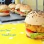 Gluten Free Hamburgers