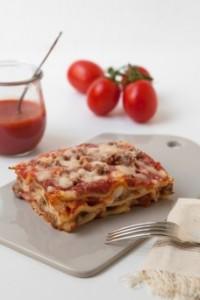 Lalla's lasagna