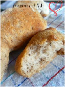 tozzetti di pane - Gluten Free travel and Living