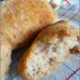 Tozzetti di pane