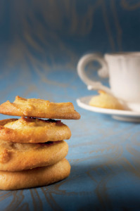 Biscotti senza zucchero di Michela - Gluten Free Travel & Living