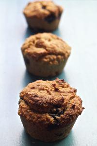 Muffin ai mirtilli di Michela - Gluten Free Travel & Living