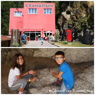 Carinzia del Sud-Gluten Free Travel&Living