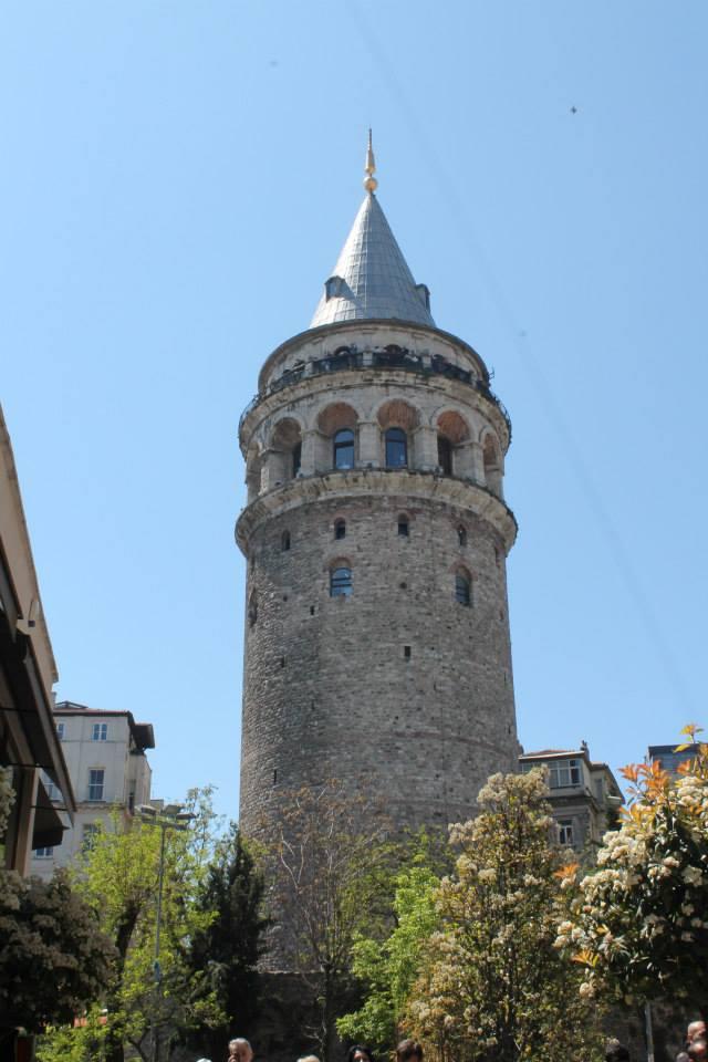 Torre di Galati