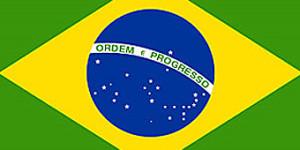 100% Gluten Free (Fri)Day: il Brasile