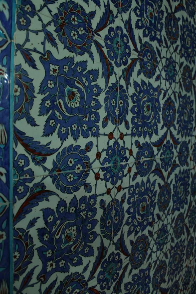 ceramiche turche