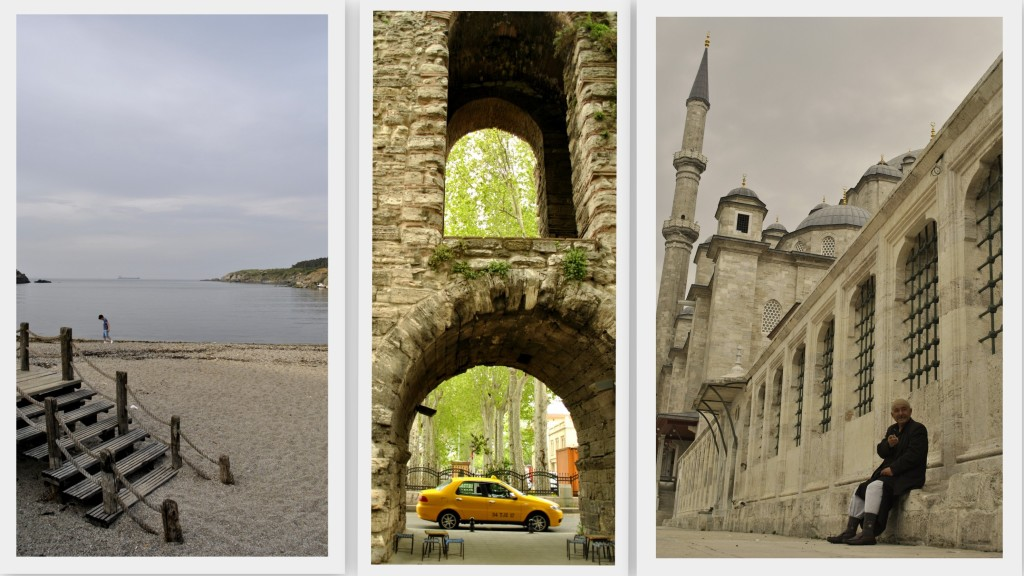 Gluten Free Travel & Living- Istanbul