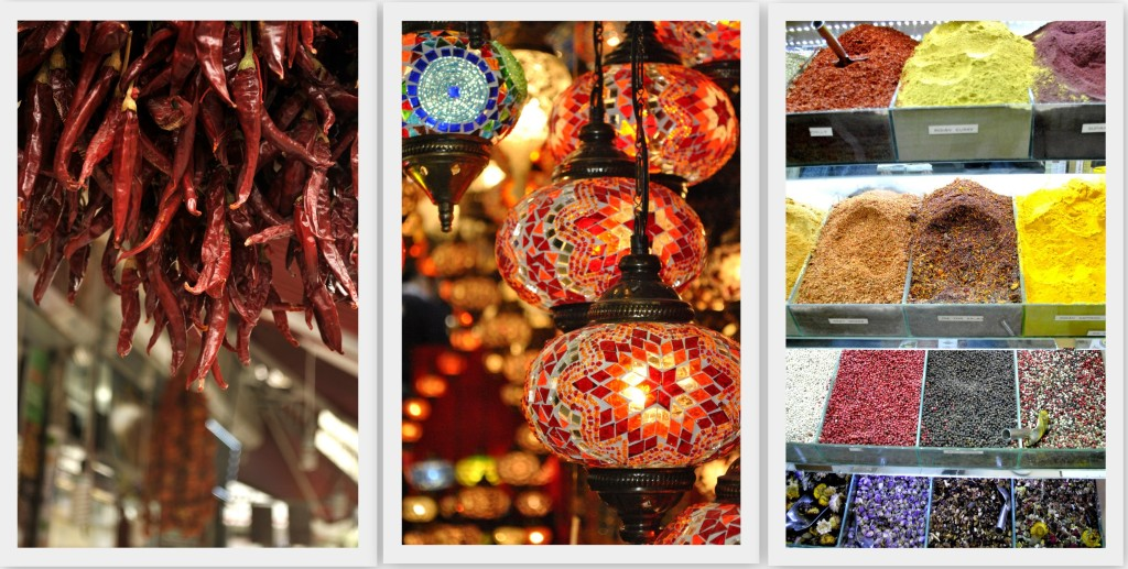 Gluten Free Travel 6 Living- Istanbul