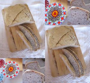 pane grano saraceno - gluten free travel and living