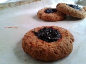 biscotti al grano saraceno - Gluten free Travel and Living