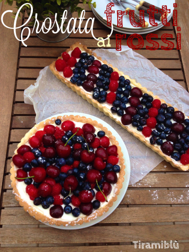 Crostata senza glutine - Gluten Free Travel and Living