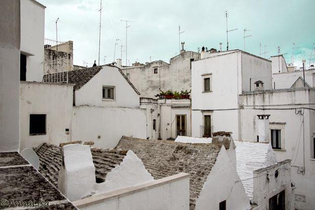 Annalisa Iacobellis Martina Franca, Puglia per #secondastellaadestra #luoodelcuore Gluten Free Travel and Living