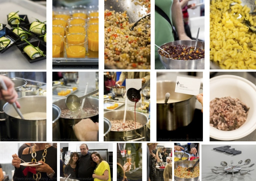 aperitivo Cucina In - Gluten Free Travel & Living