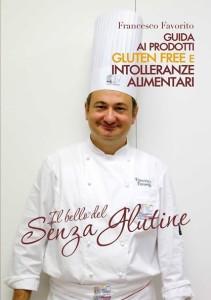 Francesco Favorito- Gluten Free Travel&Living