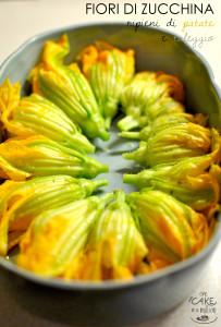 fiori di zucca ripiwni - Gluten Free Travel and Living