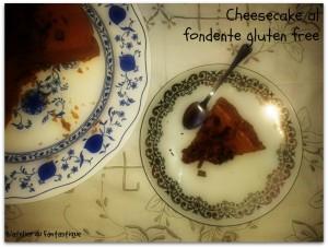 Cheesecake - Gluten Free Travel and Living