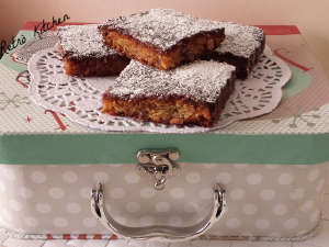 brownies - Gluten Free Travel and Living
