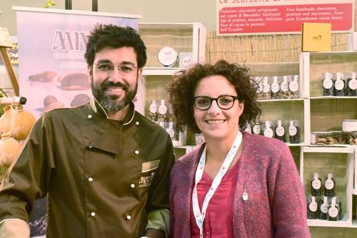 I mastri cioccolatieri di Mivà, che producono senza glutine e anche senza proteine del latte - Gluten Free Travel and Living