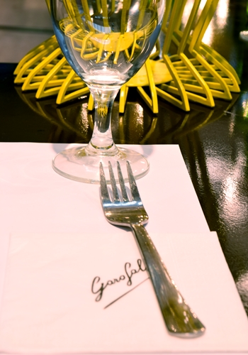 Garofalo al Salone del Gusto, Torino - Gluten Free Travel and Liiving