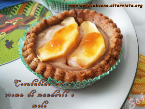 Crostatine Vegan - Gluten free Travel and Living