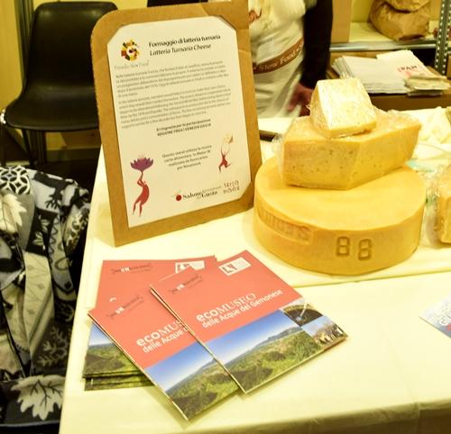 Formaggio di Latterie Turnarie del Friuli Venezia Giulia, Presidio Slow Food - Gluten Free Travel a and Living