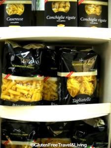 Pasta Massimo Zero - Gluten Free Travel and Living