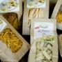 Pasta Pangea senza glutine: di riso, mais ma senza additivi!