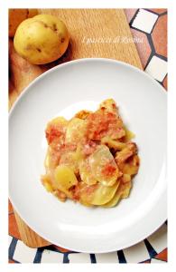 pasticcio patate - Gluten Free Travel and Liivingq