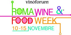 Roma Wine & Food Week