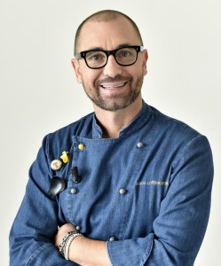 Marcello Ferrarini- Gluten Free Travel & Living