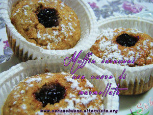 Muffin rustici - Gluten Free Travel and Living